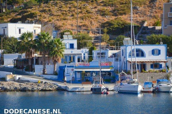 Haven Agathonisi